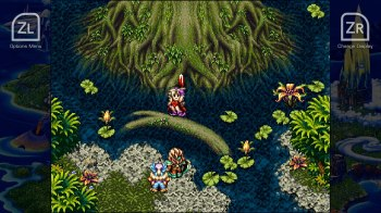 Collection of Mana - Trials of Mana 11