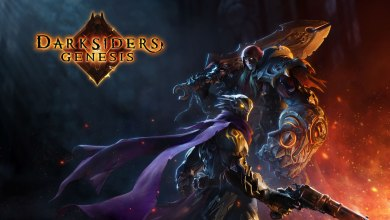 Photo of Surge o 4º Cavaleiro, Darksiders Genesis é anunciado