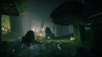 Destiny 2 Shadowkeep Detalhes lua