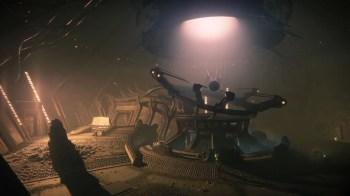 Destiny 2 Shadowkeep Detalhes