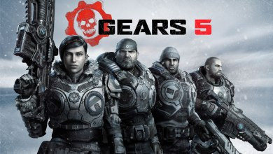Photo of Gears 5, Modo Escape e todas as datas que importam