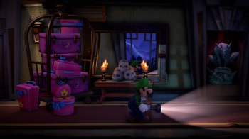 Luigis Mansion 3 screen 11