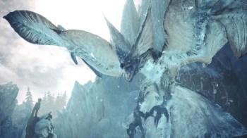 Monster Hunter World Iceborne Screen 9