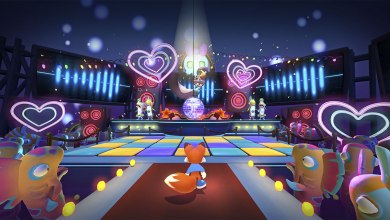 Photo of New Super Lucky's Tale chegará ao Switch, reinventado