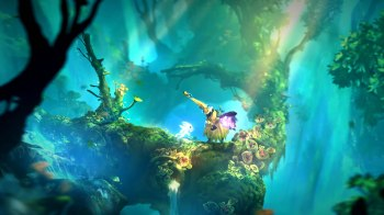 Ori and the Will of the Wisps Screen 9