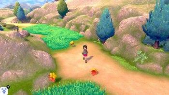 Pokemon Sword Shield - 12