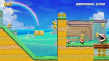 Super Mario Maker 2 Switch 14