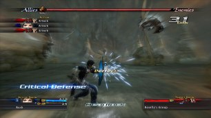The Last Remnant Remastered Screen 05
