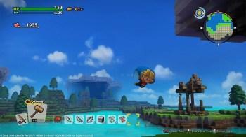 Dragon Quest Builders 2 - 02