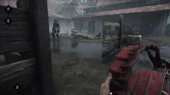 Hunt Showdown Update2 0 3