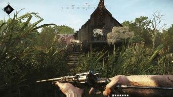 Hunt Showdown Update2 4 2