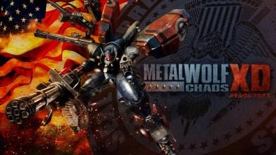 Foto de Resgate histórico de Metal Wolf Chaos tem seus motivos