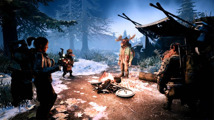 Mutant Year Zero Road to Eden - Seed of Evil 11