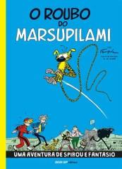 Spirou Marsupilami