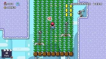 Super Mario Maker 2 - 12