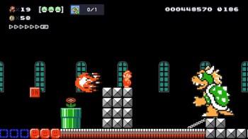 Super Mario Maker 2 - 23