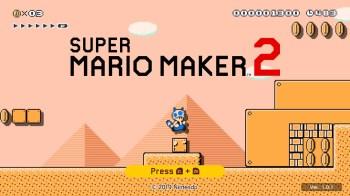 Super Mario Maker 2 - 41