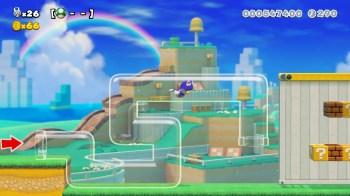Super Mario Maker 2 - 44