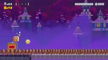 Super Mario Maker 2 - 67