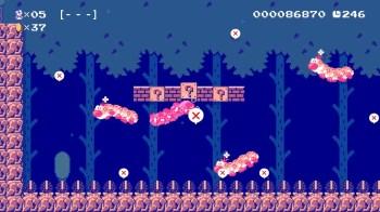 Super Mario Maker 2 - 71
