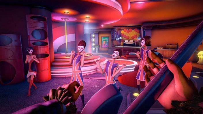 We Happy Few DLC 2 - Lightbearer Fans