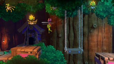 Photo of Fases que se alteram para Yooka-Laylee and the Impossible Lair