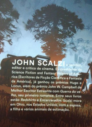A Ultima Colonia - John Scalzi 18