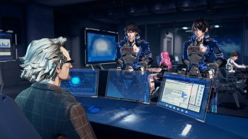 Astral Chain 09