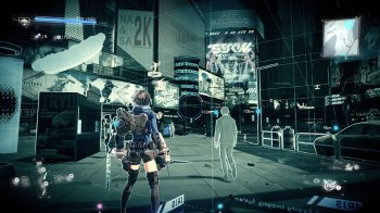 Astral Chain 10