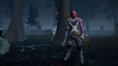 Foto de Dead by Daylight: Definitive Edition em setembro no Switch
