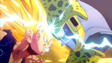 Photo of Dragon Ball Z: Kakarot incluirá arco do Cell, e mais novidades