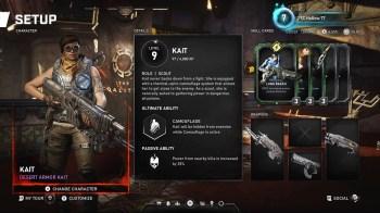 Gears 5 Horda - Character Setup 2