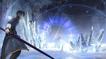 Sword Art Online Alicization Lycoris - 05