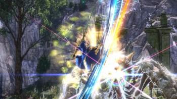 Sword Art Online Alicization Lycoris - 07