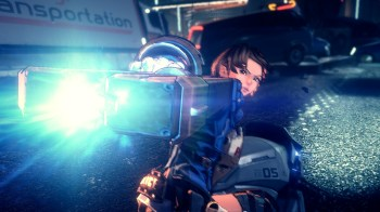 Astral Chain - 13