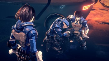 Astral Chain - 19