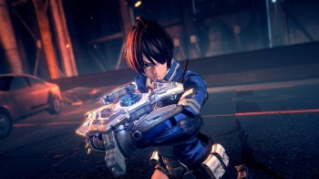 Astral Chain - 22