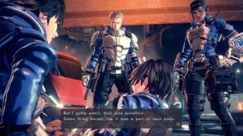 Astral Chain - 30