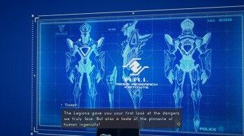 Astral Chain - 38