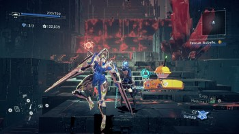 Astral Chain - 68