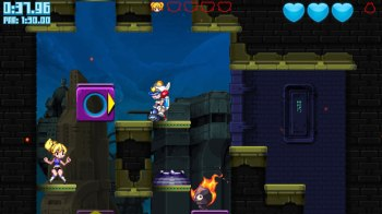 Mighty Switch Force Collection - 33