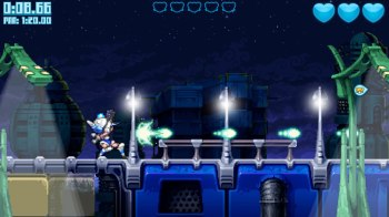 Mighty Switch Force Collection - 54