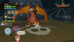 Ni no Kuni Wrath of the White Witch - Switch 03