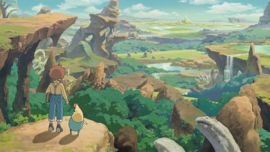 Photo of Encantador Ni no Kuni: Wrath of the White Witch retorna esta semana