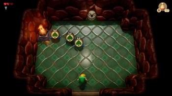 The Legend of Zelda Links Awakening 2019 - 035
