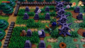 The Legend of Zelda Links Awakening 2019 - 045