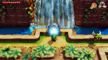 The Legend of Zelda Links Awakening 2019 - 096