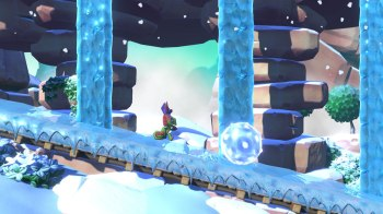 Yooka-Laylee and the Impossible Lair - Tonicos 09