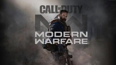 Photo of Call of Duty: Modern Warfare terá evento de lançamento em São Paulo