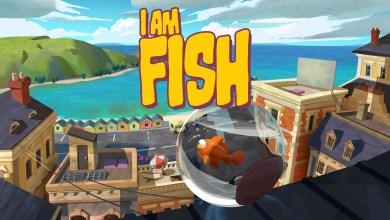 Photo of I Am Fish vai ganhar lançamento comercial completo em 2021
